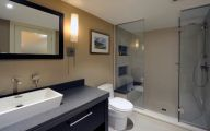 Basement Bathroom Design  24 Renovation Ideas