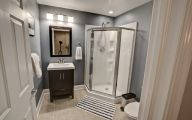 Basement Bathroom Design  7 Inspiration