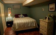 Basement Bedroom Design Ideas 25 Picture