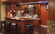 Basement Ideas Bar  15 Home Ideas
