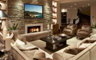 Basement Ideas Pinterest  36 Inspiration