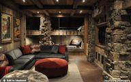 Basement Ideas Pinterest  44 Picture