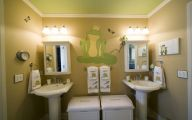 Bathroom Decor  3 Decor Ideas