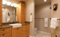 Bathroom Remodel  23 Decor Ideas