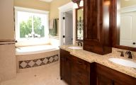 Bathroom Remodel  3 Design Ideas