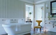 Bathroom Wallpaper 17 Designs