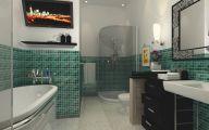 Bathroom Wallpaper 277 Picture
