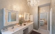 Bathroom Wallpaper Decorating Ideas 27 Picture