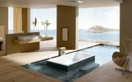 Bathroom Wallpaper Decorating Ideas 6 Home Ideas