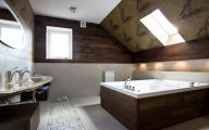 Bathroom Wallpaper Designs 18 Decor Ideas