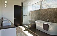 Bathroom Wallpaper Designs 4 Arrangement