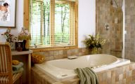 Bathroom Wallpaper Ideas 22 Design Ideas