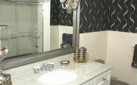 Bathroom Wallpaper Ideas 26 Architecture