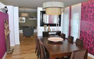 Beautiful Dining Room Wallpaper  5 Inspiration