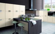 Beautiful Kitchen Wallpaper 21 Arrangement