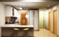 Beautiful Kitchen Wallpaper 23 Decor Ideas
