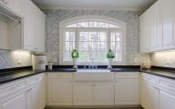 Beautiful Kitchen Wallpaper 4 Picture
