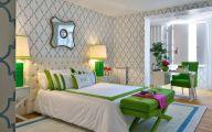 Bedroom Wallpaper 107 Decoration Idea