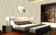 Bedroom Wallpaper 127 Decoration Idea