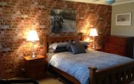 Bedroom Wallpaper Accent Wall  12 Home Ideas