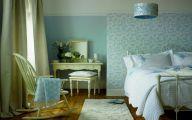 Bedroom Wallpaper And Matching Bedding  18 Arrangement