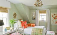 Bedroom Wallpaper And Matching Bedding  6 Design Ideas