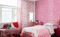 Bedroom Wallpaper And Paint Ideas  20 Picture
