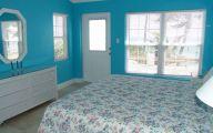 Bedroom Wallpaper Blue  16 Arrangement