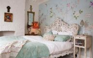 Bedroom Wallpaper Blue  20 Designs