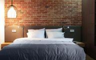 Bedroom Wallpaper Brick  27 Arrangement