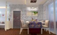 Bedroom Wallpaper Brick  39 Home Ideas