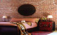 Bedroom Wallpaper Brick  41 Architecture
