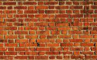 Bedroom Wallpaper Brick  6 Design Ideas