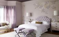 Bedroom Wallpaper Canada  26 Renovation Ideas