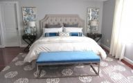 Bedroom Wallpaper Colors  25 Design Ideas