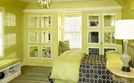 Bedroom Wallpaper Colors  8 Renovation Ideas