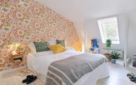 Bedroom Wallpaper Decor  10 Inspiring Design