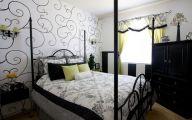 Bedroom Wallpaper Decor  14 Inspiring Design