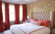 Bedroom Wallpaper Decor  24 Decoration Idea