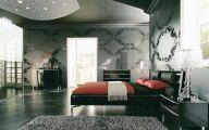 Bedroom Wallpaper Decor  27 Design Ideas