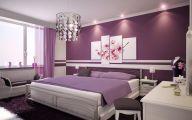 Bedroom Wallpaper Decor  28 Picture