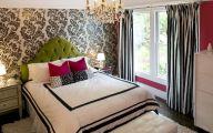 Bedroom Wallpaper Decor  3 Architecture