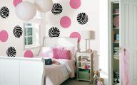 Bedroom Wallpaper Decor  4 Arrangement
