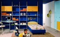 Bedroom Wallpaper Decor  5 Ideas