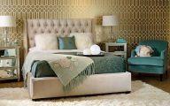 Bedroom Wallpaper Designs Ideas  3 Decor Ideas