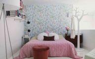 Bedroom Wallpaper Designs Ideas  4 Decoration Inspiration