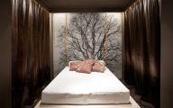Bedroom Wallpaper Feature Wall  14 Decor Ideas
