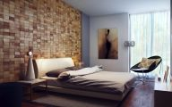 Bedroom Wallpaper Feature Wall  2 Design Ideas