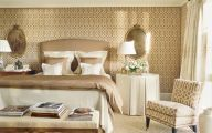 Bedroom Wallpaper Patterns 1 Renovation Ideas