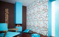 Bedroom Wallpaper Patterns 11 Ideas